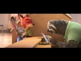 Трейлер мультфильма «Зверополис»
