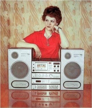 «Электроника 204-стерео» —