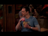 Теория большого взрыва / The Big Bang Theory 9 сезон 16 серия 720p - ColdFIlm