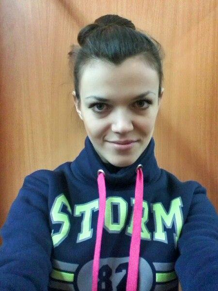 Аня Мощевитина, Санкт-Петербург - фото №15