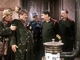 Швейк на фронте (Чехословакия.1958) комедия, продолжение фильма Бравый солдат Швейк, советский дубляж