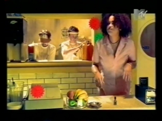 basement jaxx red alert mtv europe dance floor 1999