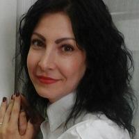 Ирина Низовская