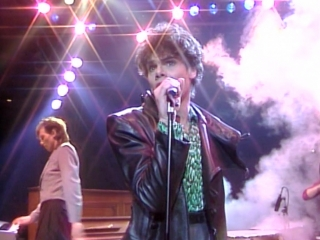 260 Alphaville - Big In Japan 1984 From Peters Pop Show 2016 HD Excluziv Video