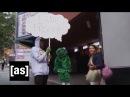 Frog Dance | Loiter Squad | Adult Swim