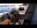 Тест драйв катера Weldcraft 260 Cuddy King Видеообзор