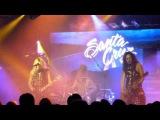 ( 66 ) 6 Feet Under Let Them Burn ' Live ' Santa Cruz Rockingham 23rd October 2015