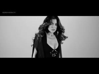Iveta Mukuchyan - LoveWave Armenia 2016 Eurovision Song Contest Евровидение 2016 - Армения