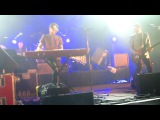 aulnes 2010 General Elektriks - Intro Live.MOV