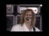 Cheap Trick - The Flame - Daytona Beach 1989, Spring Break