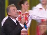 Микола Гнатюк.