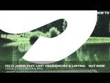 Felix Jaehn feat. Lost Frequencies &amp Linying - Eagle Eyes (Original Mix)