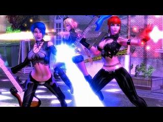 CGR Trailers - ROCK ZOMBIE Wii U Trailer