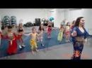 Видео презентация Студия детского восточного танца Малика Денс