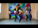 крутой танец живота. belly dance