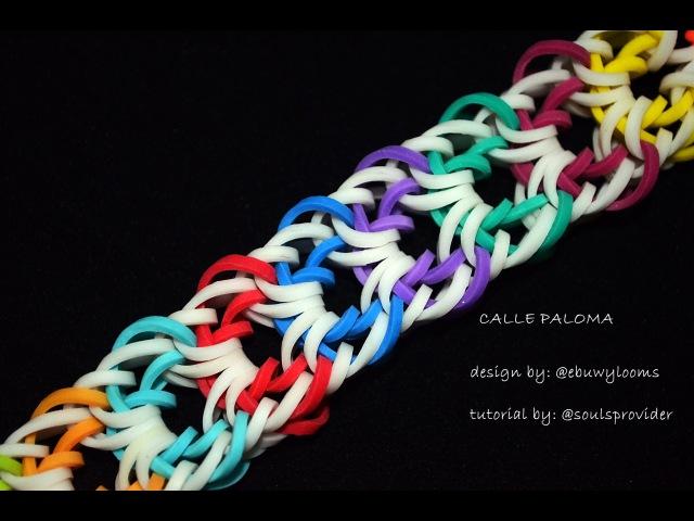 CALLE PALOMA Hook Only Bracelet
