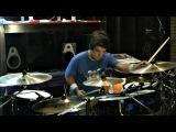 Cobus - Ke$ha - Tik Tok (Drum Cover)