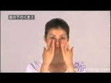 Омолаживающий японский массаж лица Асахи-2 для возраста 30+