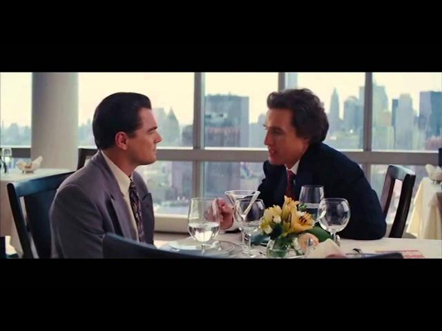 Леонадро Ди Каприо и Мэтью Макконахи. Как получить Оскар