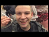 VLOG: Моя первая татуировка l Женька на скейте l Лёха решало!