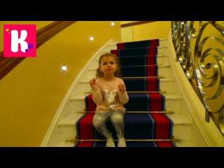 Miss Katy | МИСС КЕЙТИ | КЕТИ - Летим в Дубаи размещаемся в отеле Парус