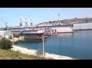 Прибытие в Севастополь скорым поездом. ЧАСТЬ ПЕРВАЯ