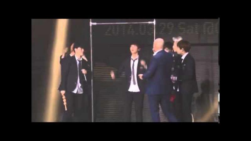 BTS Bar tickling game(?) LOL | 방탄소년단 간지럼 게임
