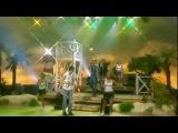 O-Zone - Dragostea Din Tei (ZDF 2004)