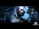 The Witcher 3: Wild Hunt (A Night To Remember) | Релизный трейлер #aad