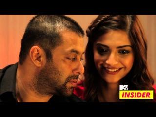 MTV Insider goes Prem Ratan Dhan Payo with Salman Khan & Sonam Kapoor -Sneak Peak