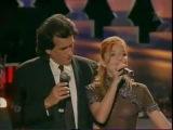 Вероника Агапова и Toto Cutugno