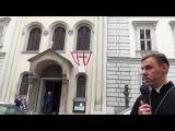 Церква св. вмч Варвари, УГКЦ. Відень. Фільм-екскурсія про українську громаду Австрії