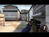 CS:GO » ТОП 10 прострелов на карте CACHE