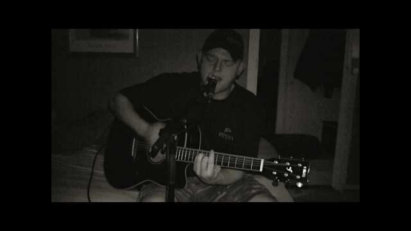 Nickelback - Hero(Thomas Pedersen Cover)