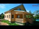 Коттедж по инд.проекту - отзыв владельца дома. Строительство - компания «Мечтаево».