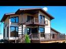 Коттедж «Пегас» 10x10 195 м2. Отзыв владельца дома. Строительство домов «Мечтаево»