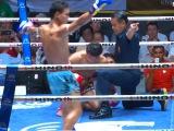 Muay Thai Fight-Superjang vs Chokdee (ซุปเปอร์เจ๋ง vs โชคดี),Lumpini Stadium, Bangkok, 23.2.16 muay thai fight-superjang vs chok