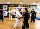(100) Master Kang's 2012 Gongkwon Yusul Open seminar for beginners (Korean style MMA) (100) master kang's 2012 gongkwon yusul op