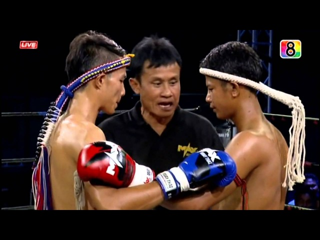 Muay Thai The Champion February 27 2016 | มวยไทยตัดเชือก The Champion 27 กุมภาพันธ์ 2559 muay thai the champion february 27 2016