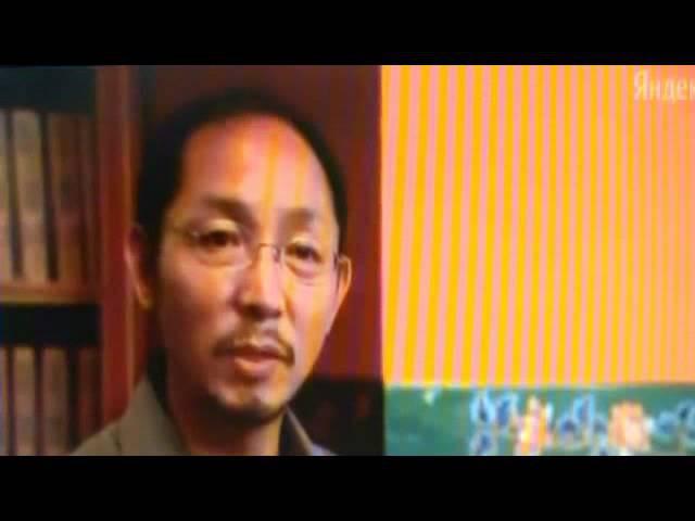 Astiro-TV: Тибет спасает здоровье, ч.1