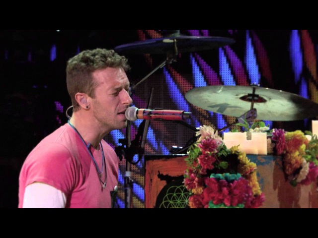 Coldplay - Everglow (Live at Belasco Theater) » Freewka.com - Смотреть онлайн в хорощем качестве