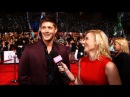 Jensen Ackles Says He'll Be a Confused but Excited Dad