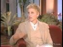 """Ellen DeGeneres on going Vegan: Awakening Compassion and """"Earthlings"""""""