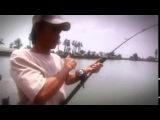 Рыбалка видео. Карп 120 кг. Самый большой карп, пойманный на удочку