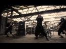 Twelve Foot Ninja COMING FOR YOU OFFICIAL VIDEO