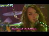 I Am Legend - Million Roses - eng sub
