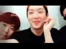 Lee Joon Gi의 V동영상  두번째 방소오옹 리허설현장~イ・ジュンギ V動画 2番目の放&