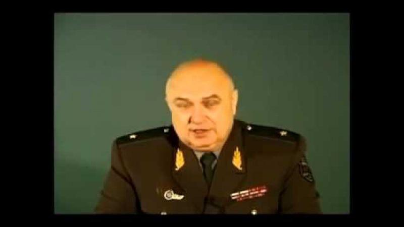 О Сталине! НИКТО НЕ ЗНАЛ! Генерал Петров