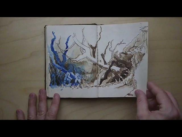 The fool's notebook / Le carnet du Mat