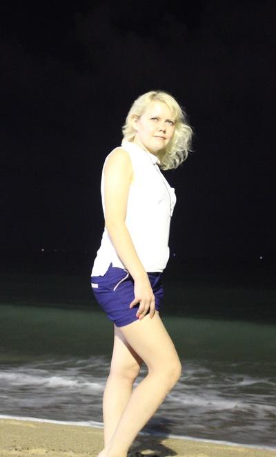 Кристина Шарина